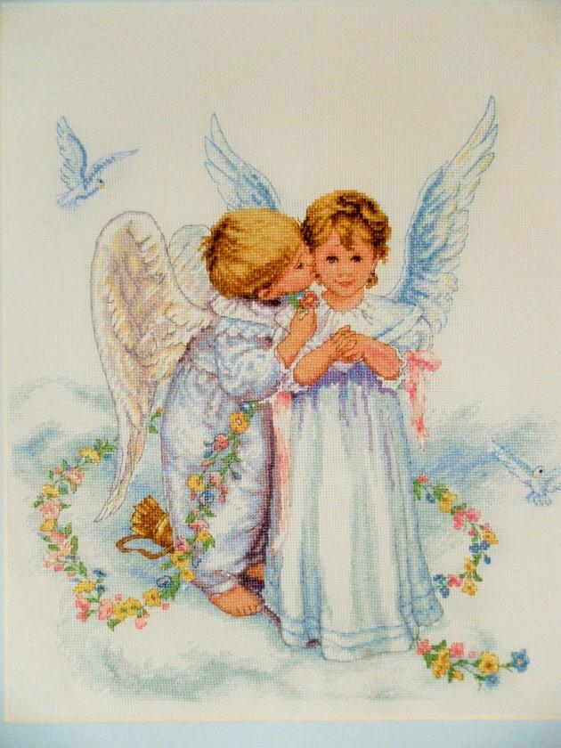 天使(2)