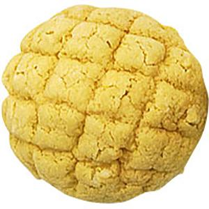 バター香るメロンパン(w300)