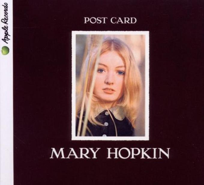 メリーホプキン,POST CARD