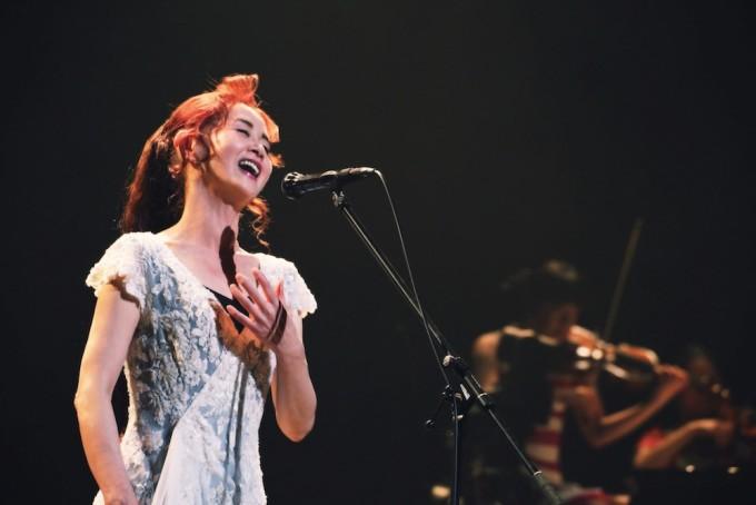 中島みゆき Concert「一会」2015~2016劇場版