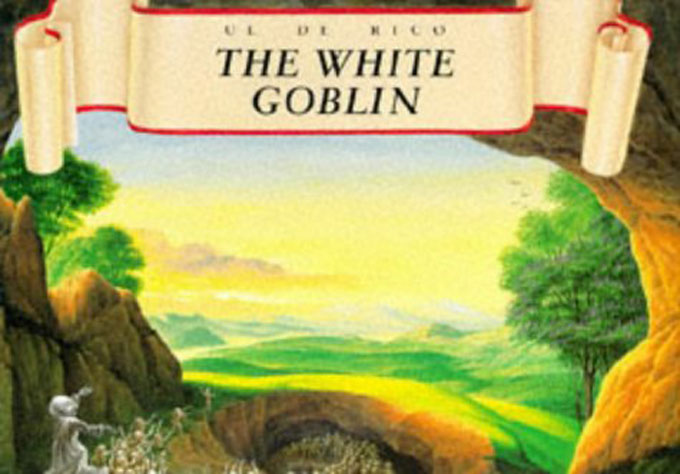 The-White-Goblin