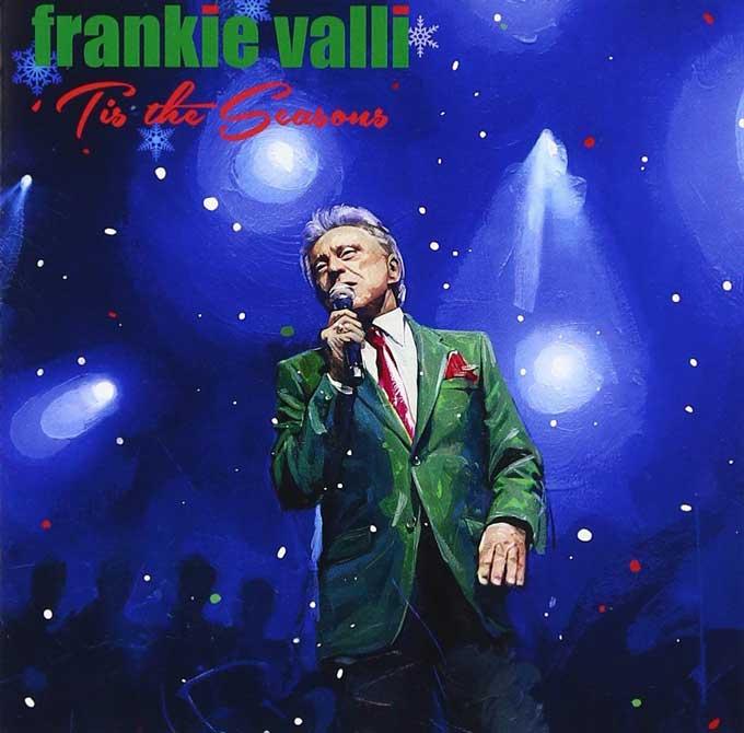 フランキー・ヴァリ,クリスマス・アルバム