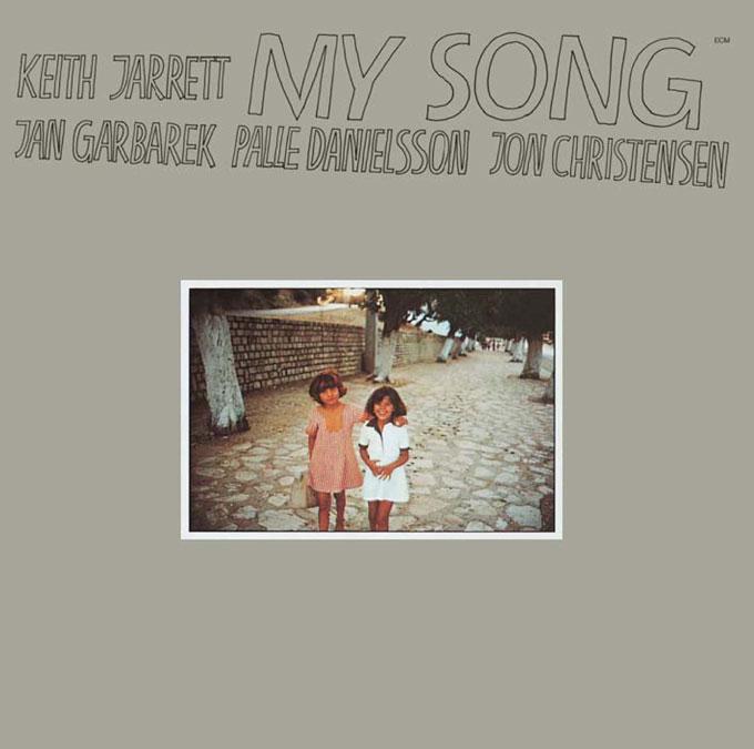 キース・ジャレット,My-Song