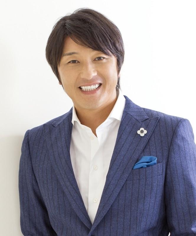 サッカーコメンテーター・元日本代表 三浦淳寛