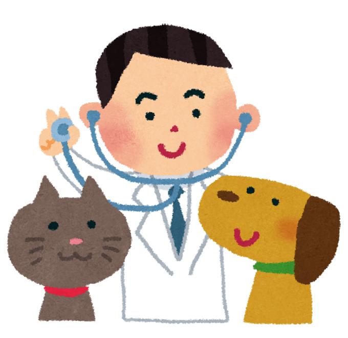 愛犬や愛猫に合ったマダニ対策をかかりつけの獣医さんと相談して、定期的に行いましょう