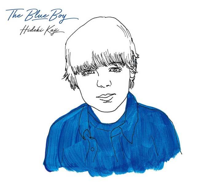 The-Blue-Boy,Hideki-Kaji