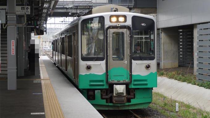 えちごトキめき鉄道・ET127系