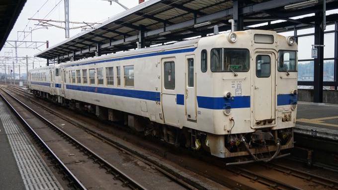 JR九州,キハ40