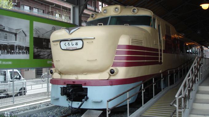 キハ80系81形気動車