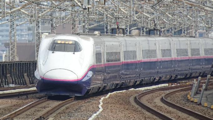 E2系新幹線