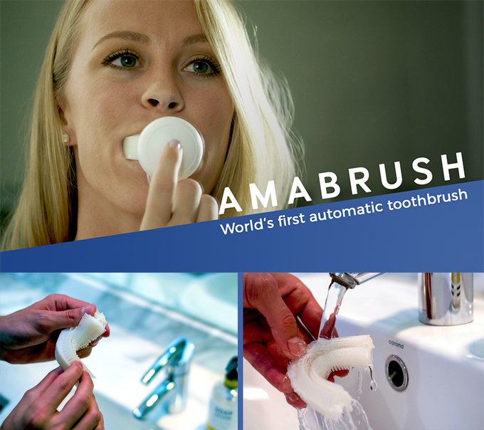 Amabrush