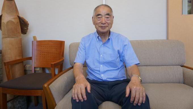 舩山栄太郎