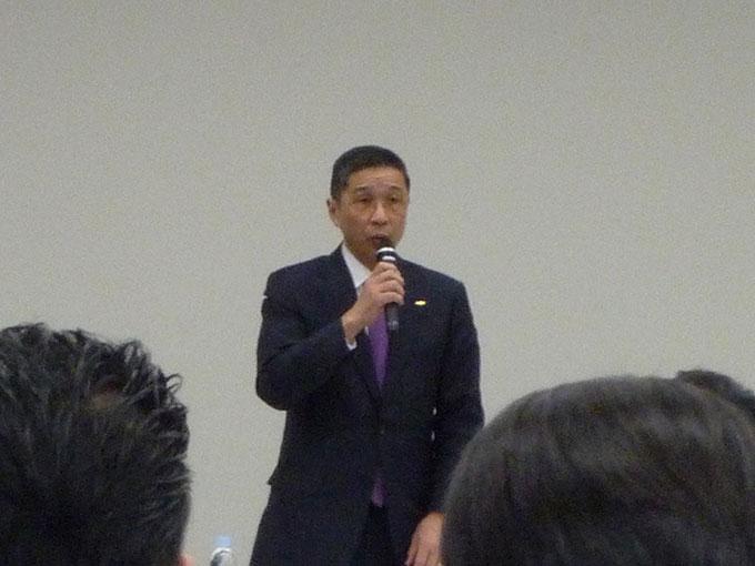 日産 西川 社長