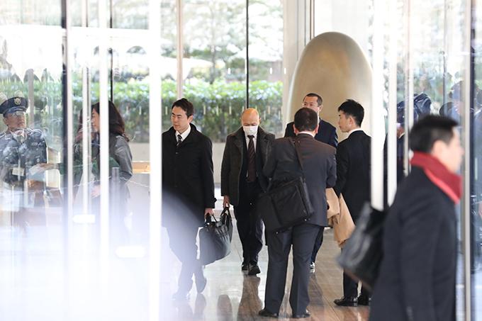リニア 中央新幹線 入札 不正 事件 東京地検特捜部