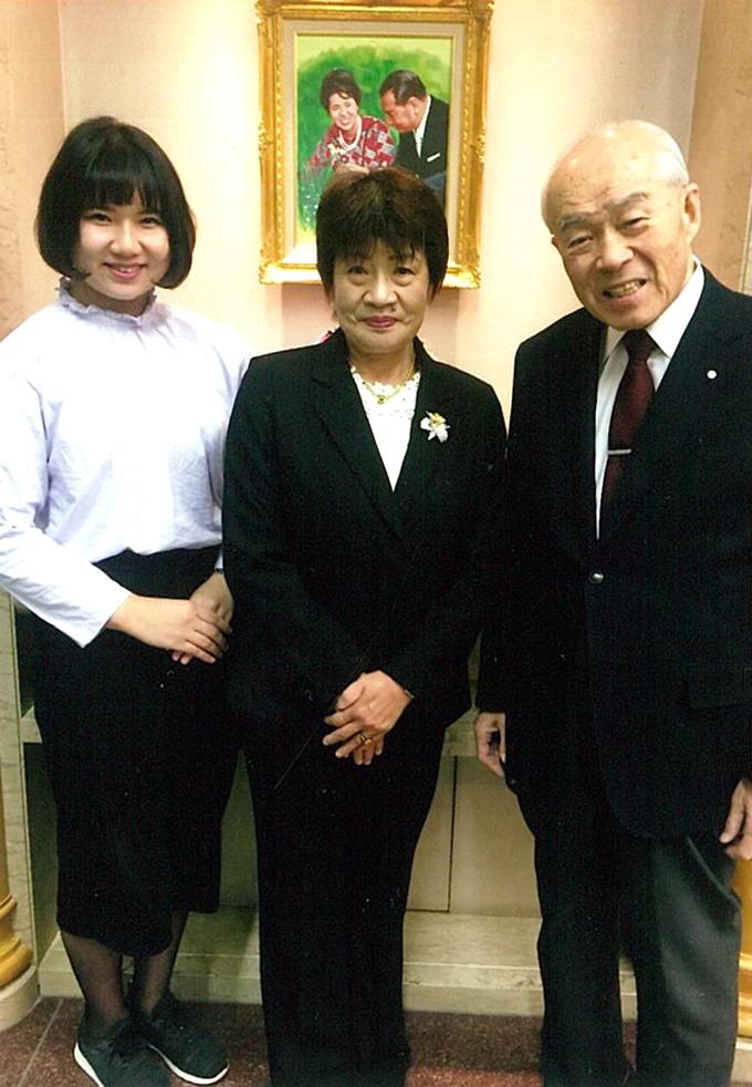 タツミ電気工事有限会社 社長 木原辰恵