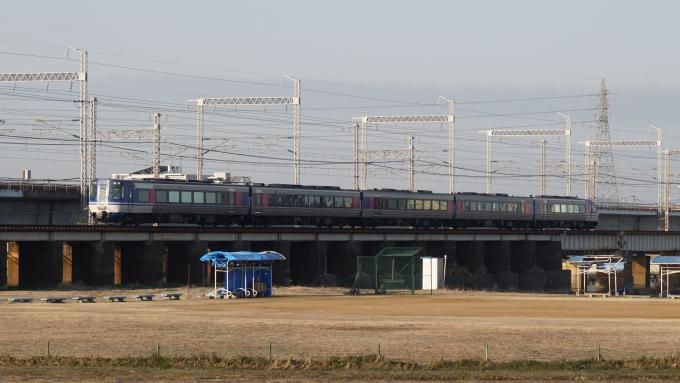 HOT7000系 特急 スーパーはくと 山陽本線 東姫路 御着