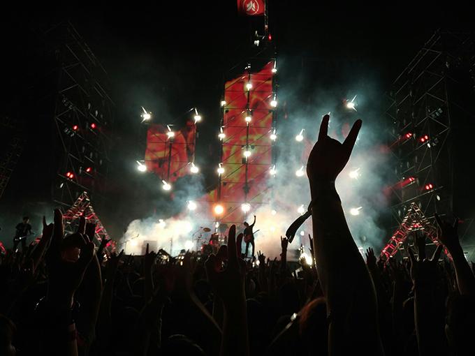 コンサート」「ライブ」「リサイタル」の違いをご存知ですか ...