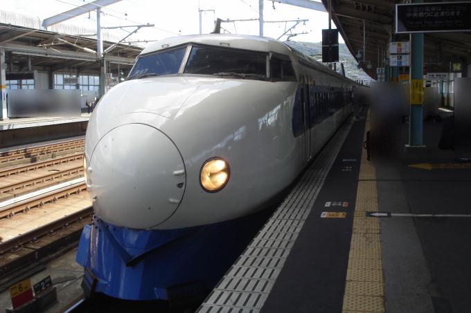 山陽新幹線 0系