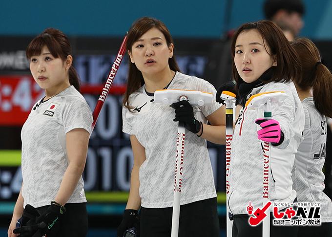 女子 カーリング カーリング女子世界選手権2021 予選順位表