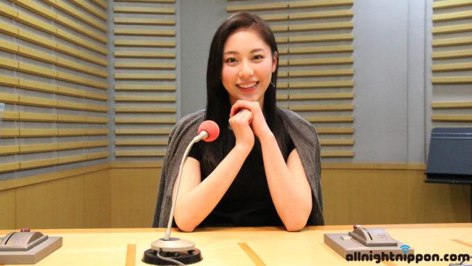 水沢エレナ、初の単独ラジオパーソナリティに挑戦! – ニッポン放送 ...
