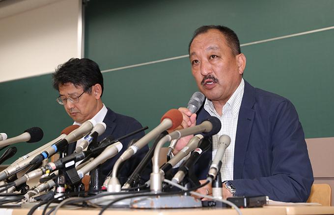 日大 アメフト 部 問題 関西学院大学 鳥内 英晃 監督 小野宏 ディレクター
