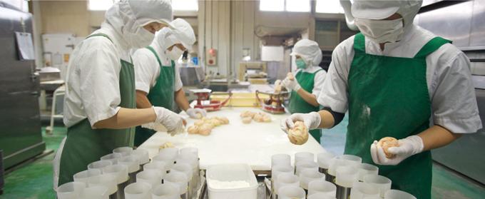 パン 缶詰 PANCAN 株式会社 パン アキモト