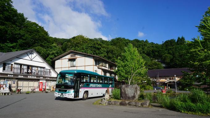 蔦温泉旅館 JRバス 十和田バラ焼き重 十和田 バラ焼き 青森