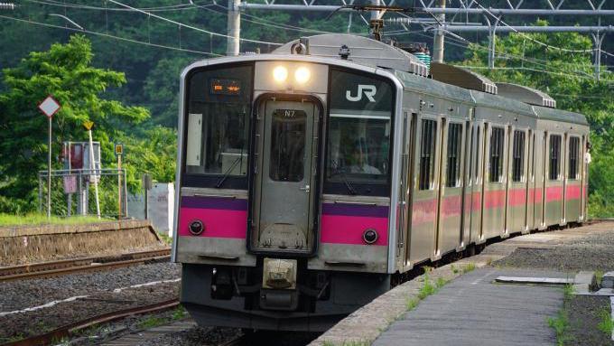 701系電車 青森 駅弁 弁当 新青森駅 海鮮小わっぱ たらポッキ温泉