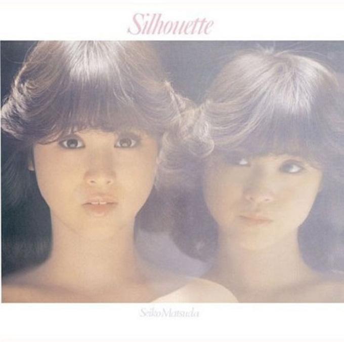1981年8月27日 松田聖子 白いパラソル がザ ベストテンの1位を獲得