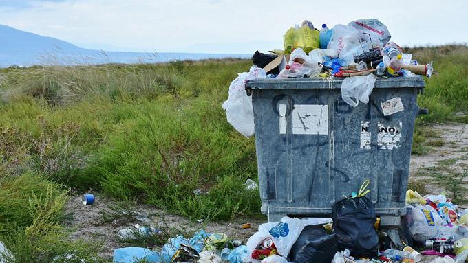 欧米で実行されるプラスチック対策~周回遅れの日本