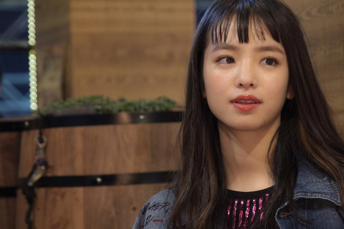 """10代女子のカリスマモデル""""横田真悠の出演が決定! – ニッポン放送 ..."""