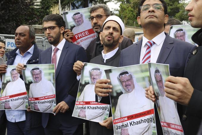 エルドアン サウジ 記者 サウジアラビア 殺害 アップルウォッチ 猟奇 サウジ領事館 領事館
