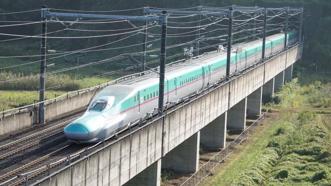 E5系 はやぶさ 東北新幹線 白石蔵王 仙台 弁当 駅弁 望月