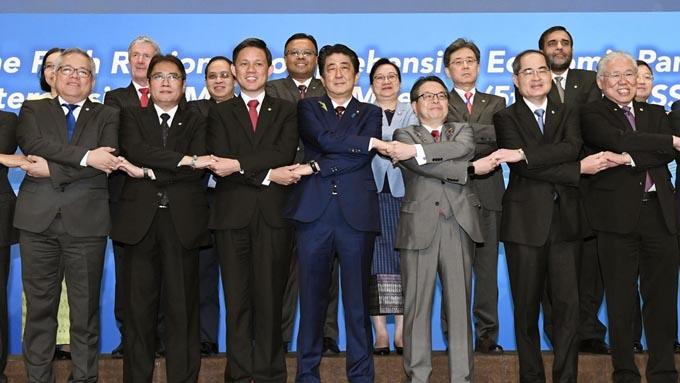 日本が東アジア地域包括的経済連携(RCEP)を継続する本当の狙い ...