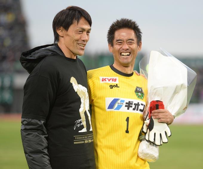 元日本代表GK・川口能活 南アフリカW杯で岡田監督が感謝するその働き ...