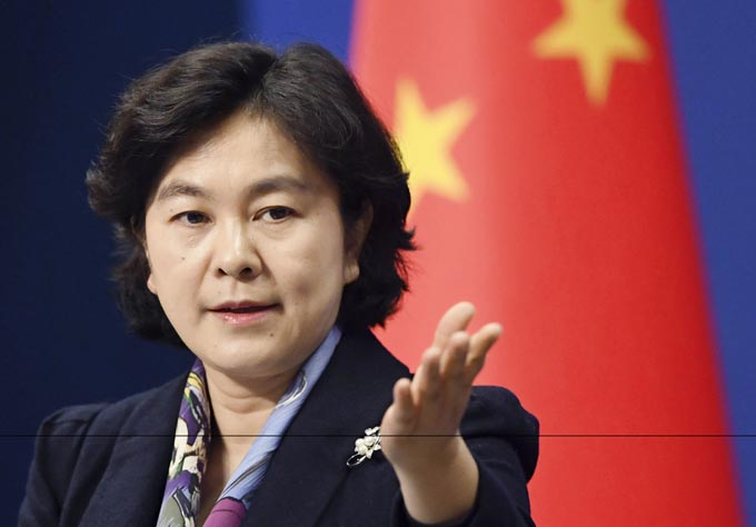 カナダ人 拘束 中国 4人 米中 貿易 アメリカ トランプ ファイブアイズ ファーウェイ