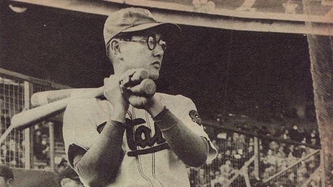 プロ野球史に残る名言「大杉、あの月に向かって打て!」…その結果は ...