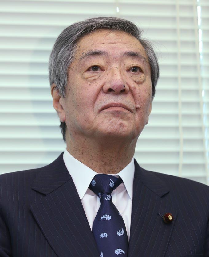 竹下亘氏のがん公表で竹下派はどうなるのか – ニッポン放送 NEWS ONLINE