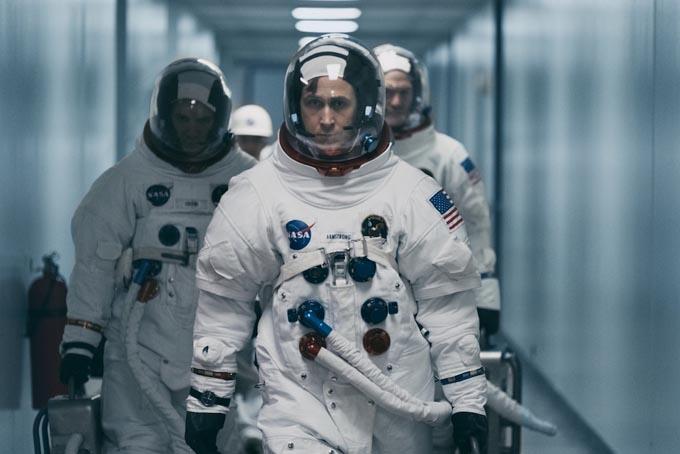 人類初の月面着陸という偉業を成し遂げた、ニール・アームストロングの ...