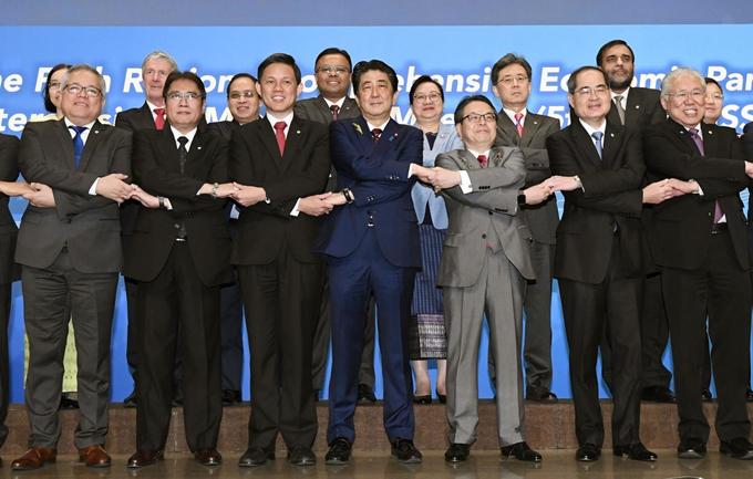 RCEP(東アジア地域包括的経済連携)の役割とは? – ニッポン放送 NEWS ...
