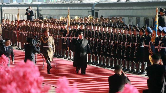 米朝首脳会談が物別れで、最も苦しいのは韓国 – ニッポン放送 NEWS ONLINE