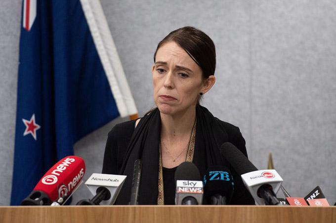 クライストチャーチ 銃乱射事件 ニュージーランド モスク アーダーン首相 白人至上主義 オーストラリア国籍