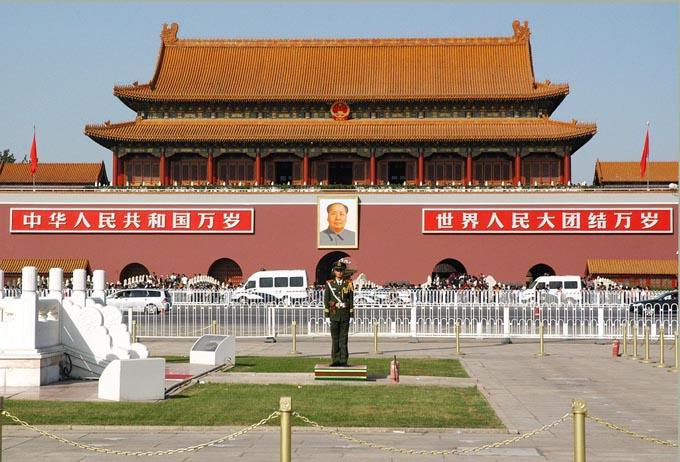 中国 習近平 全人代 全国人民代表大会 鄧小平 中国製造2025 航空母艦 空母