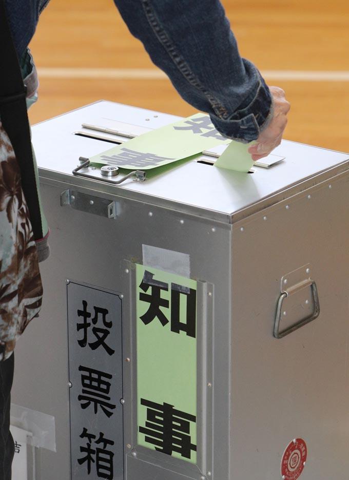 統一地方選挙 大阪維新の会 大阪都構想 ダブル選挙 市長選挙 公明党 二階幹事長