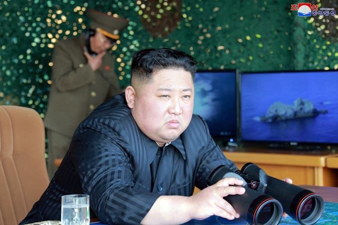 トランプ大統領が北朝鮮の短距離ミサイル発射を認める本当の理由 ...