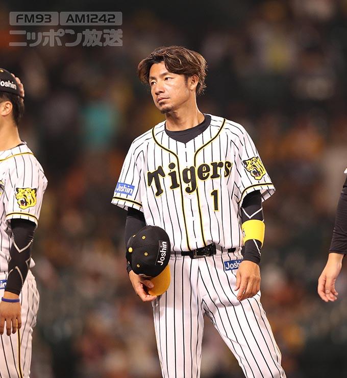 野球 阪神