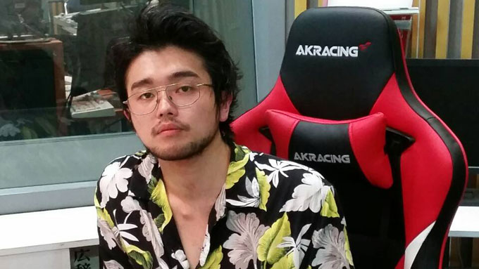 サングラス 井口理 【どこの服】KingGnu(キング・ヌー)の着用ファッションブランド・古着屋