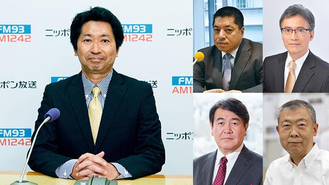 2019 ニッポン放送 秋の新番組のご案内 – ニッポン放送 NEWS ONLINE