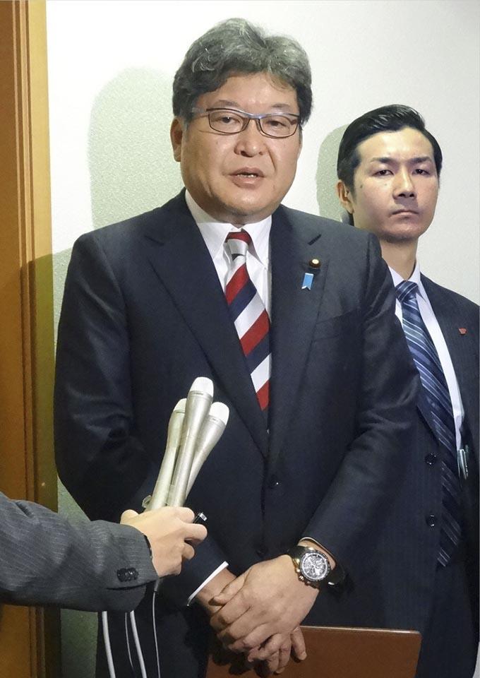 萩生田大臣「身の丈発言」~野党は全体を見て議論するべき – ニッポン ...