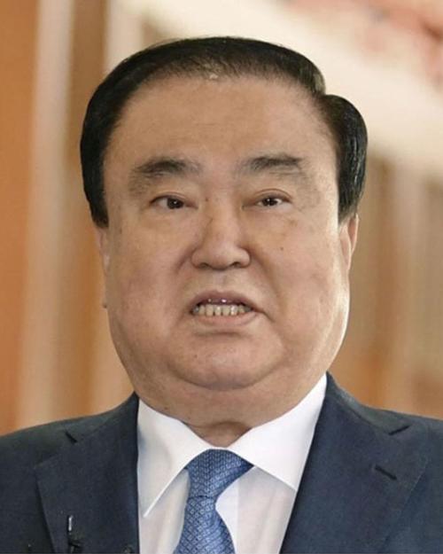 韓国・文議長来日も「謝罪と撤回なければ」山東参院議長は会談に応じず ...